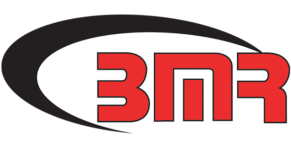 BMR Fabrication Logo
