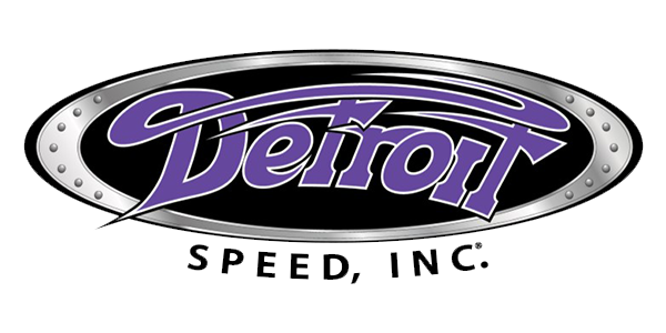 Detroit Speed Inc. Logo