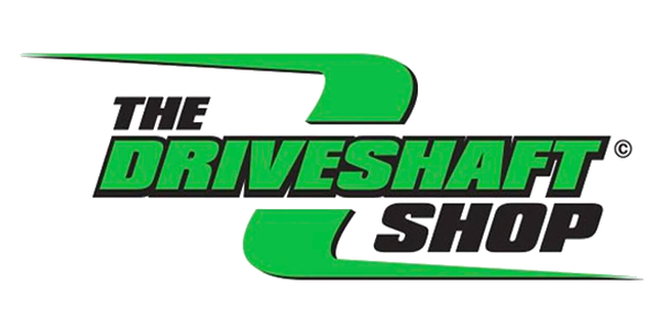 Driveshaft Shop Logo