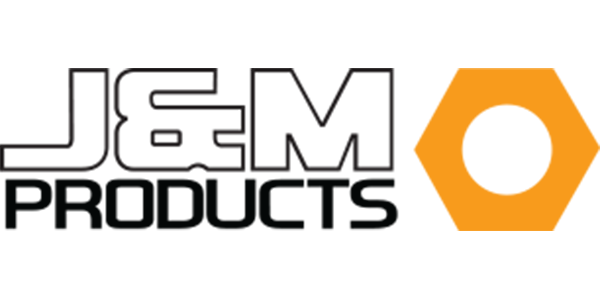J&M Products Logo
