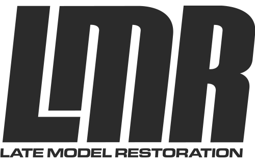 LMR Products Logo