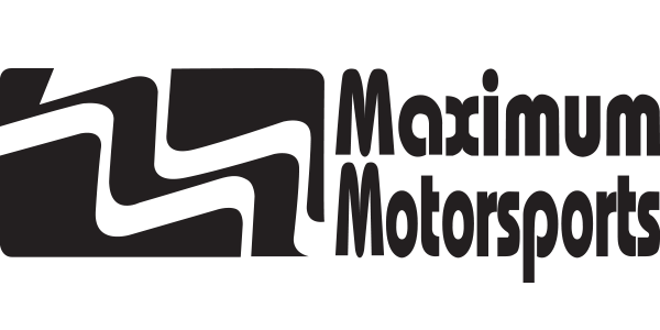Maximum Motorsports Brand Image