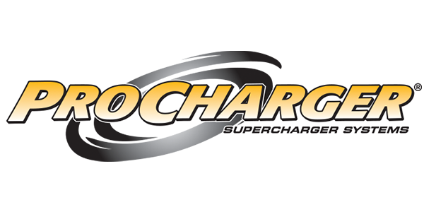 Procharger Superchargers  Brand Image