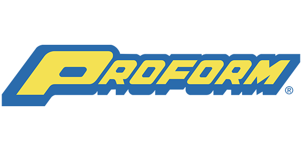 Proform Parts Logo